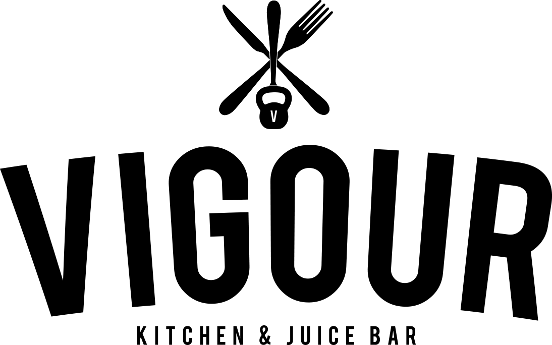 Vigour Kitchen logo
